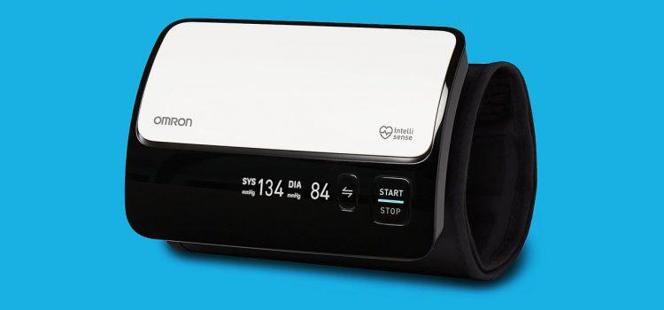 5 Blood Pressure Monitors (2020): Withings, Qardio, iHealth, Omron