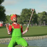 PGA Tour 2K21 interview: Back on the links