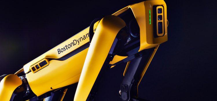 Hyundai acquires majority stake in robot maker Boston Dynamics
