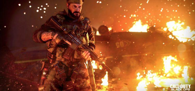 November 2020 NPD: Call of Duty dominates as next gen begins