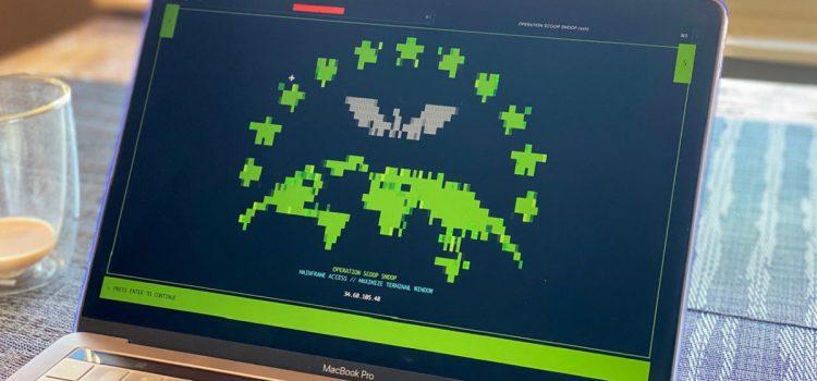 Hexagram hires Jamil Moledina as CEO for interactive storytelling platform