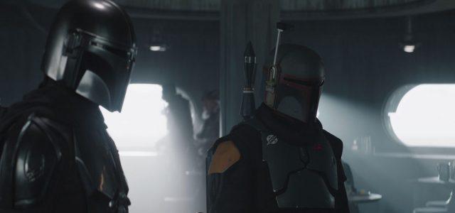 The Mandalorian season 2 finale recap: Mando and Baby Yoda meet Star Wars heroes