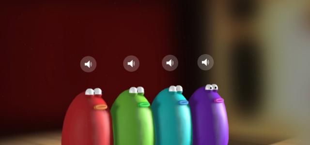 Google's Blob Opera is a weird and wonderful experiment