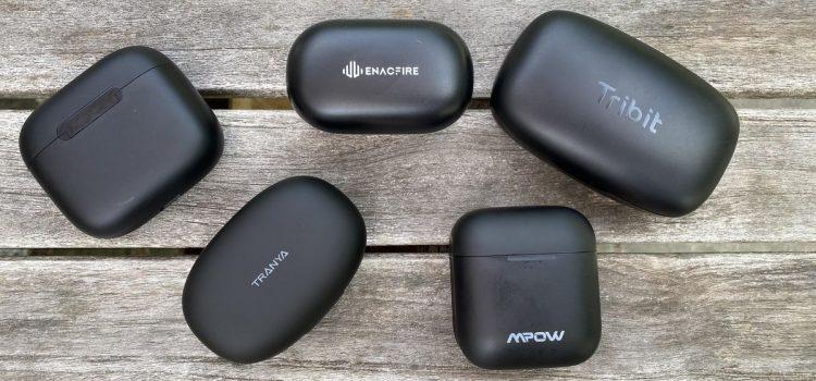 The best true wireless earbuds under $50 for 2021