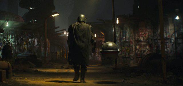 'The Mandalorian' Is Way Better in Season 2
