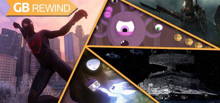 GamesBeat managing editor Jason Wilson's favorite non-RPGs of the year