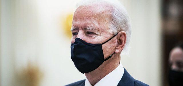 Biden Gets to Work, Vaccine Guidelines Change, and More Coronavirus News