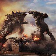 First look at epic monster mayhem in new Godzilla vs. Kong trailer