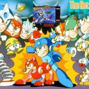 The RetroBeat: Classic Mega Man is better than the X series