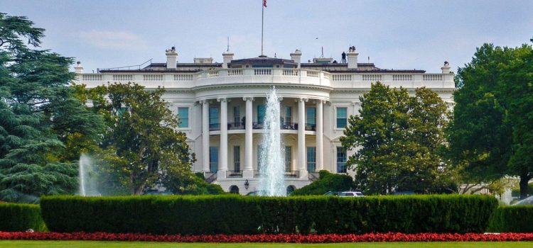 Antifa.com redirects to White House website as trolls needle Biden