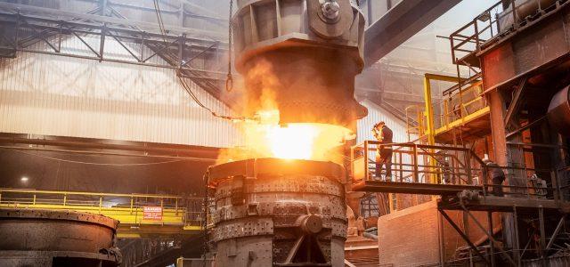 How Steel Might Finally Kick Its Coal Habit
