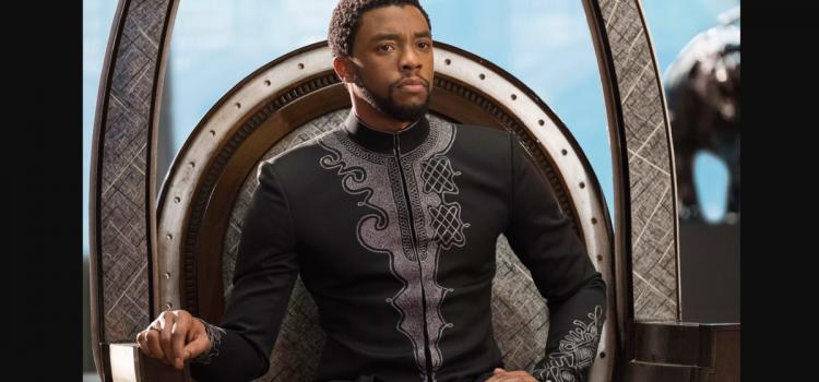 Chadwick Boseman makes history with four SAG Award nominations
