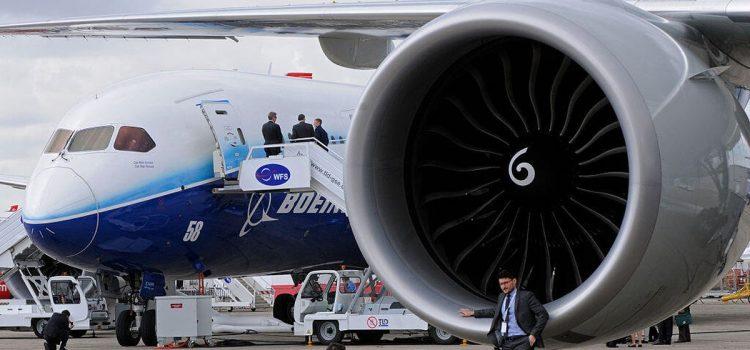 Plane drops debris on Denver area as United Airlines flight sees engine failure