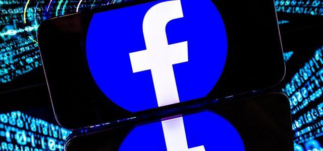 Facebook removes hundreds of fake accounts tied to Uganda, Palestine