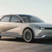 2022 Hyundai Ioniq 5, Mercedes C-Class, new USPS mail trucks: Roadshow's week in review