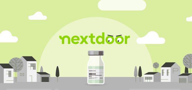 How the Covid-19 pandemic broke Nextdoor