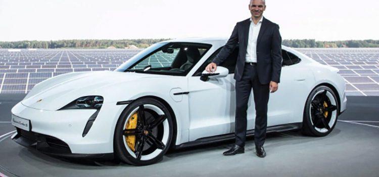 Apple Car project enlists Porsche engineer in rumored poach, report says
