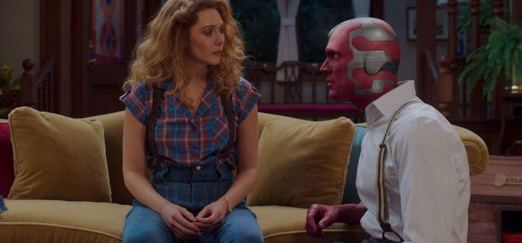 WandaVision recap: Episode 5 hints at Marvel Cinematic Universe's future