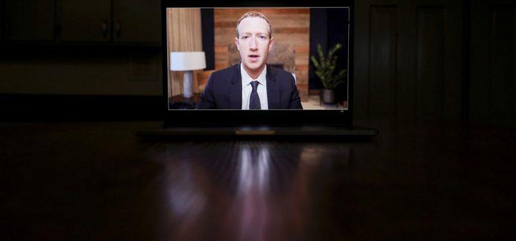 Facebook's Nick Clegg defends the company's algorithms against critics
