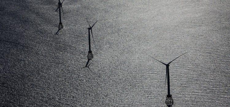Offshore Energy Gets a Second Wind Under Biden