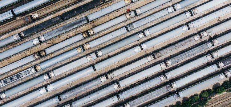 How Pi Keeps Train Wheels on Track
