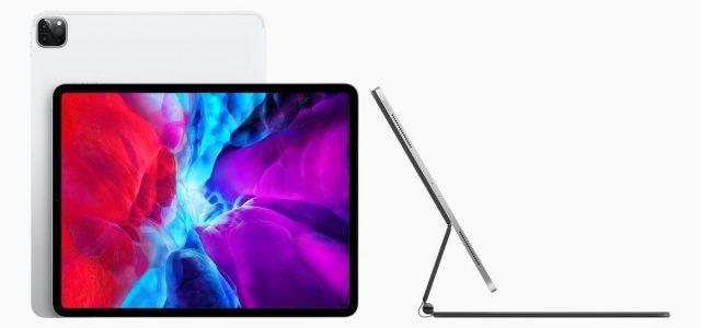 Apple's new iPad Pro leaks ahead of rumored event