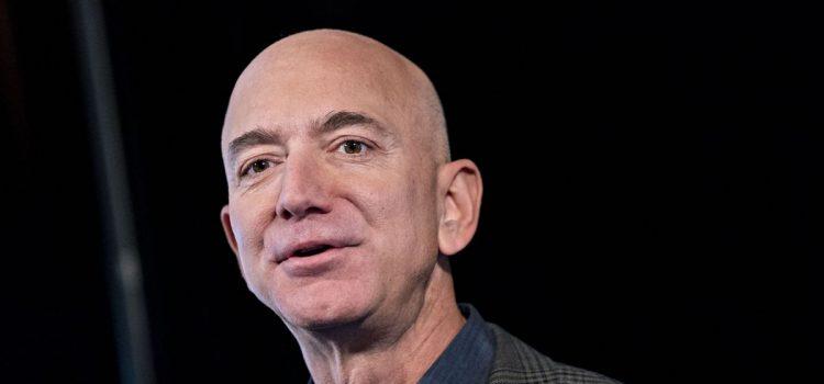 Amazon workers push back on Jeff Bezos's employee satisfaction claim
