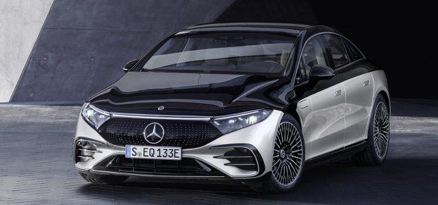 Mercedes-Benz EQS, Hyundai Santa Cruz pickup and more: Roadshow's week in review