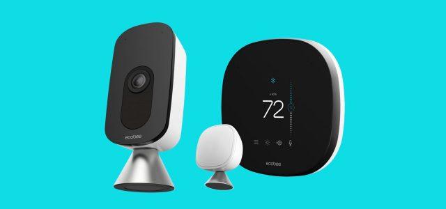 Ecobee Smart Home Ecosystem Review: Easy Upgrade