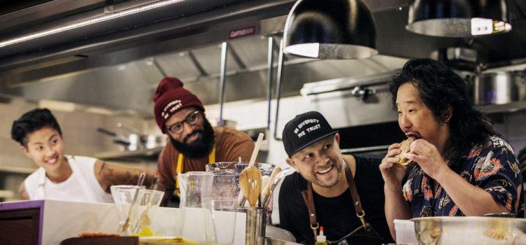 Fast Foodies: 3 beloved chefs exalt the best fast food