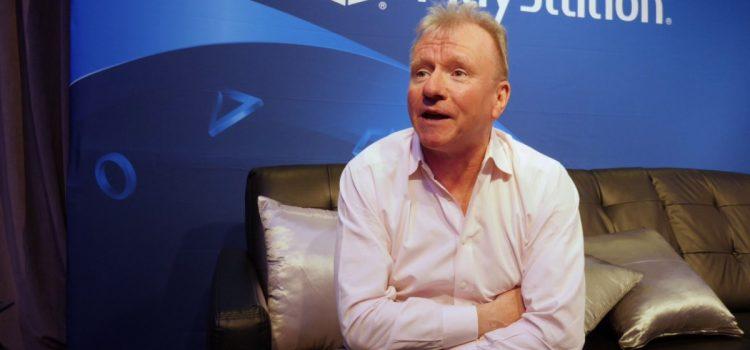 PlayStation boss Jim Ryan needs to create a better narrative