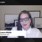 GamesBeat Summit 2021: Laura Miele takes Visionary Award, and Natasha 'ZombaeKillz' Zinda gets Up & Comer Award