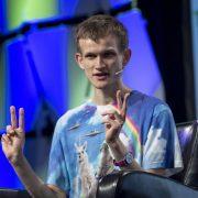 Ethereum founder Vitalik Buterin donated $1 billion worth of Shiba Inu coin to India