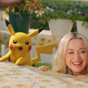 Katy Perry's Pokemon music video reveals lifelong friendship with Pikachu