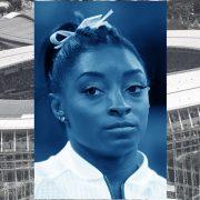 Simone Biles and the Unprecedented Olympic Pressure