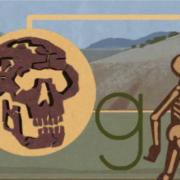 Google Doodle digs into the Turkana Human