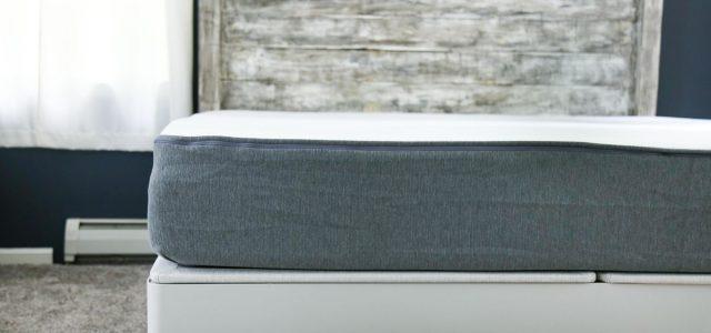 Casper Original mattress review: A firm feel that's ideal for back sleepers