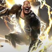 Black Adam first look reveals Dwayne Johnson in god mode at DC Fandome