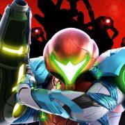 Nintendo warns of game-crashing Metroid Dread bug